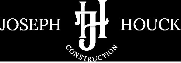 Joseph A. Houck Construction Company